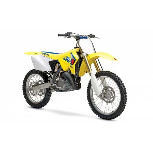 Kit Déco 100% Perso Suzuki 125 250 RM 2001-2012