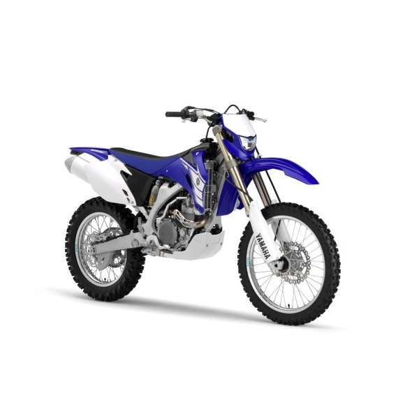 Kit Déco 100% Perso Yamaha WRF 250-450 2007/2011