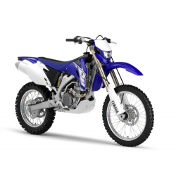 Kit Déco Yamaha WRF 250-450 2007/2011 100% Perso