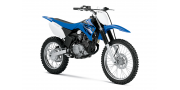 Kit Déco 100% Perso Yamaha TTR 125 08-14