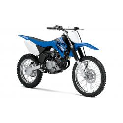 Kit Déco Yamaha TTR 125 08-14 100% Perso