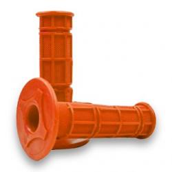 Poignées MX Medium Grip Orange