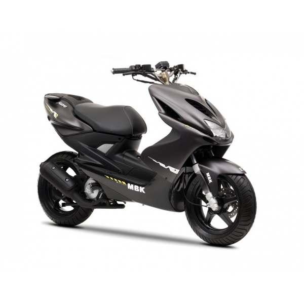 Kit Déco MBK Nitro 100% PERSO jusqu'à 2012