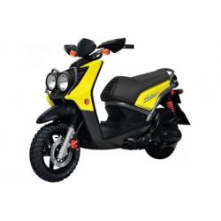 Kit Déco Yamaha BWs 125 2011 - Zuma 125 100% PERSO