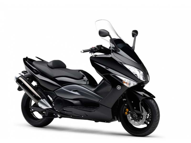 Kit Déco 100% PERSO Yamaha TMAX 500 2008