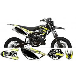 kit Déco beta RR 50 2011-2018 Pornseries