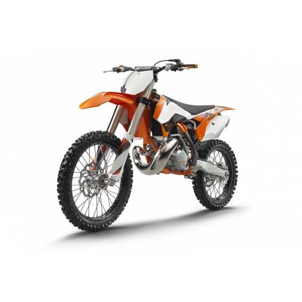 Kit Déco 100% Perso KTM SX/SXF 2015