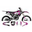 Kit déco Yamaha YZF250 450 2014 STRICKER Kit Déco Yamaha Standard