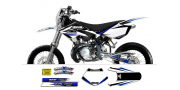 kit Déco beta RR 50-125 2006-2010 Racing