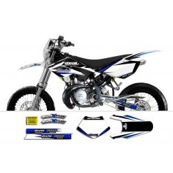 kit Déco beta RR 50-125 2006-2010 Racing