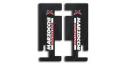 Stickers pour fourche origine Marzo Magnum