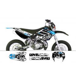 kit Déco Sherco 50cc 2007-2012 PornSeries