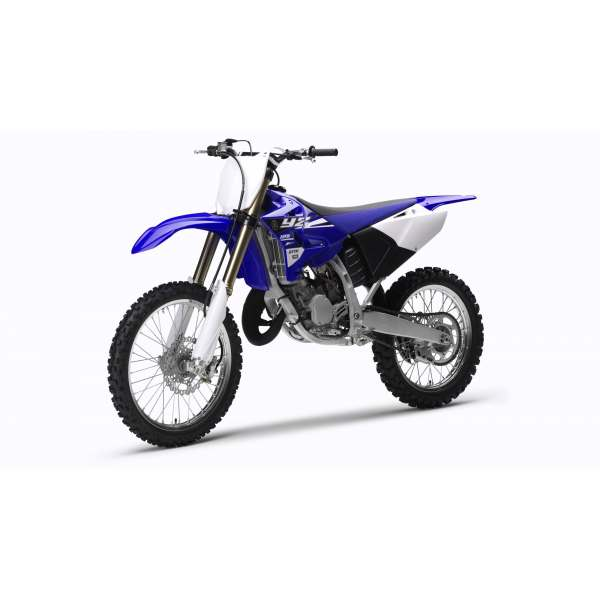 Kit Déco YAMAHA YZ125-250 2015 - 2016 100% Perso
