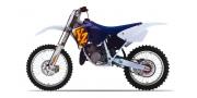 Kit Déco YAMAHA YZ125-250 96-01 100% Perso
