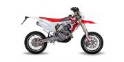 Kit Déco HM CRM F500R 100% Perso