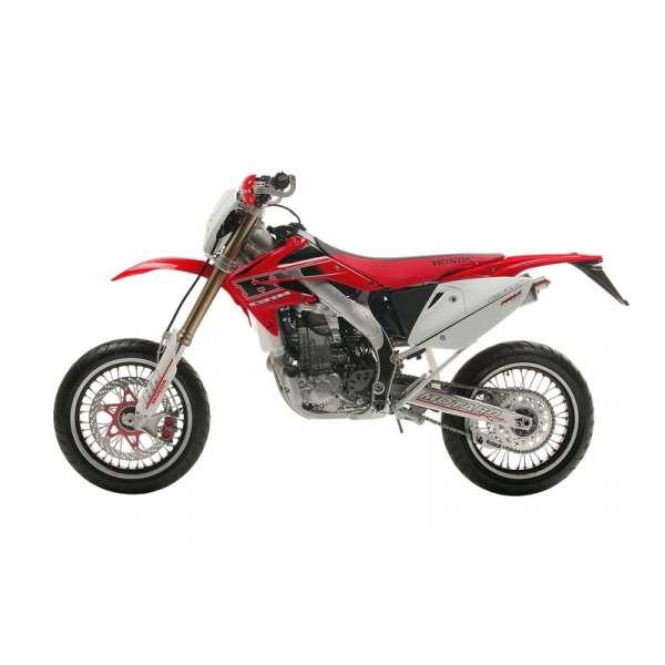Kit Déco HM CRM F500X 100% Perso
