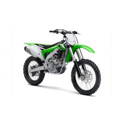 Kit Déco Kawasaki 450 KXF 2016-2018 PERSO