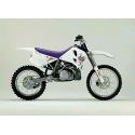 Kit Déco KTM SX 93-97 100% Perso Kit déco KTM
