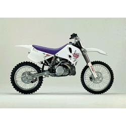 Kit Déco KTM SX 93-97 100% Perso