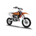 Kit Déco 100% Perso KTM 65 SX 2016