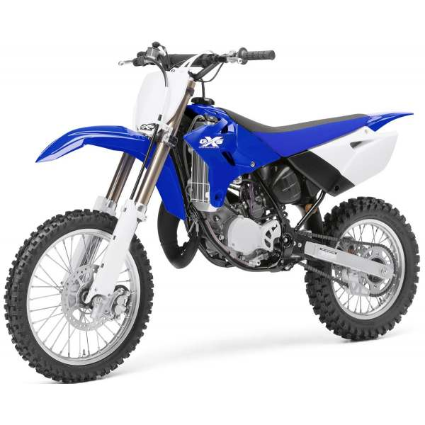Kit Déco 100% Perso Yamaha 85 YZ 2015-2016