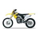 Kit Déco Suzuki 450 RMX 2010-2015 100% Perso Kit déco SUZUKI