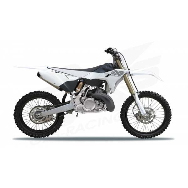 Kit Déco YZ REVOLUTION 2002/2016 100% Perso