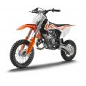 Kit Déco KTM 50 SX 2016-2021 100% Perso Kit déco KTM