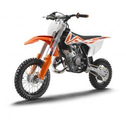 Kit Déco KTM 50 SX 2016-2021 100% Perso