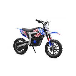 Kit Déco 100% Perso Moto électrique enfant TNT MOTOR E-ATOMIC