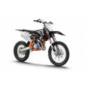 Kit Déco KTM 85 SX 2018-2021 \n100% Perso Kit déco KTM