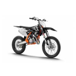 Kit Déco KTM 85 SX 2018-2021 100% Perso