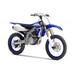 Kit Déco Yamaha YZF 450 2018-2021 100% Perso