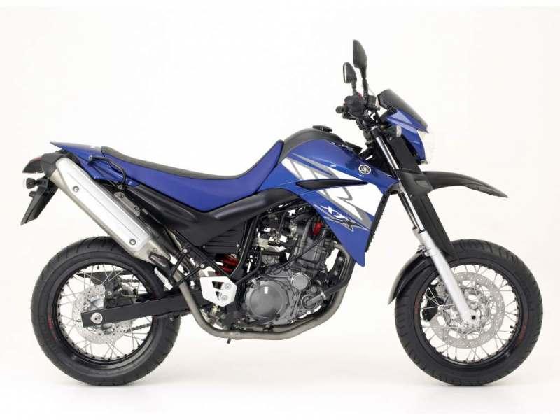 Kit Déco Yamaha XTX 660 2004-2006 100% Perso