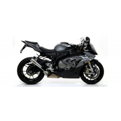 KIT Déco BMW S 1000 RR 2012-2017 Poly 100% Perso