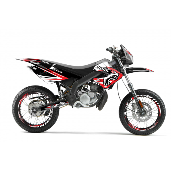 Derbi X-Treme 2005-2009 Voca Racing
