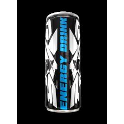 Energy Drink GXS SKULL