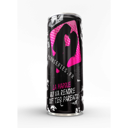 Energy Drink Pornseries
