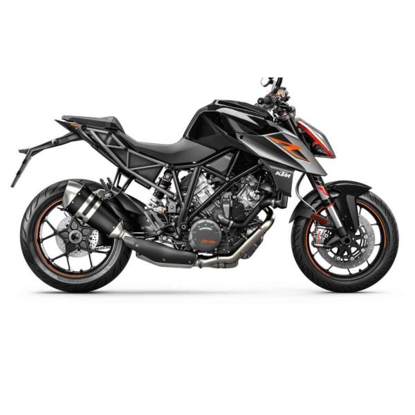 Kit Déco KTM SuPerDuke 1290 17-18 Perso Kit Déco Moto Route