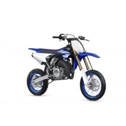 Kit Déco Yamaha 65 YZ 2018-2021 Perso