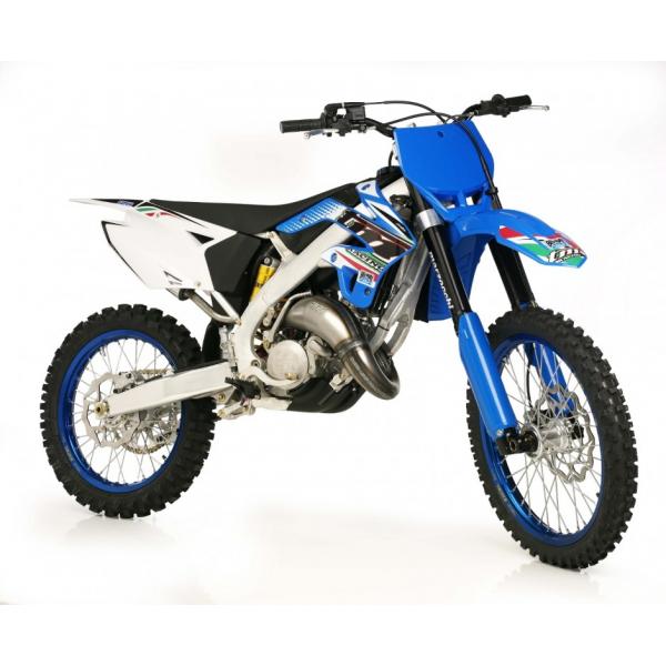 Kit Déco TM RACING MX 08-13 Perso