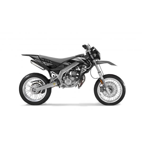 Kit Déco Aprilia SX 50 06-16 100% Perso
