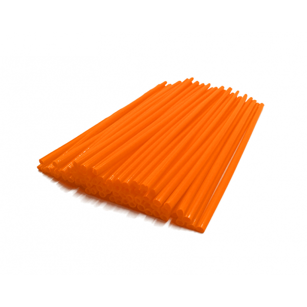 Couvre Rayons GXS Orange Couvre Rayons