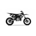 Kit Déco YAMAHA DT50 RACEWARS 04-18 Kit Déco Yamaha / MBK