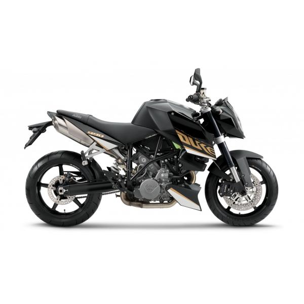 Kit Déco KTM SuPerDuke 990 2005-2011 100% Perso Kit Déco Moto Route