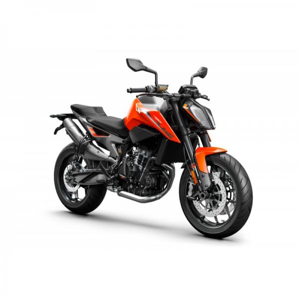 Kit Déco KTM Duke 790 2019-2021 100% Perso Kit Déco Moto Route