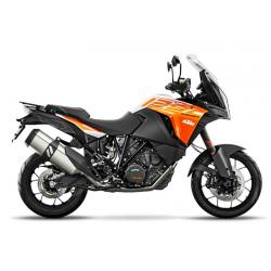 Kit Déco KTM 1290 Adventure 2018 100% Perso