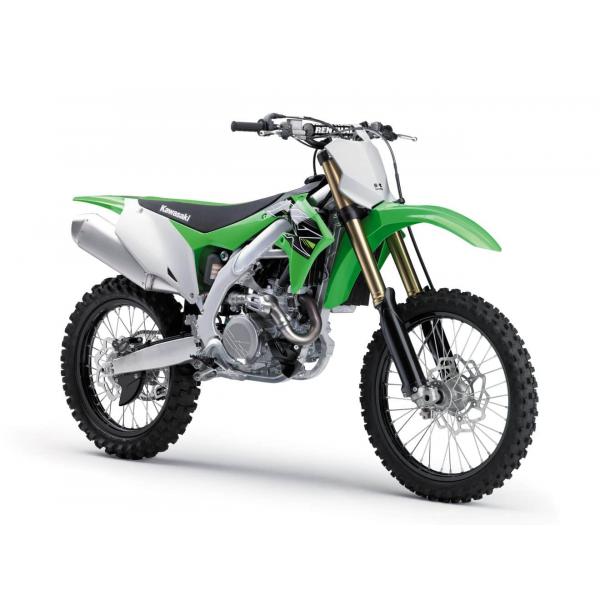 Kit Déco Kawasaki 450 KXF 2019 PERSO