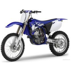 Kit Déco YZF 250-450 2002-2005 YAMAHA 100% PERSO