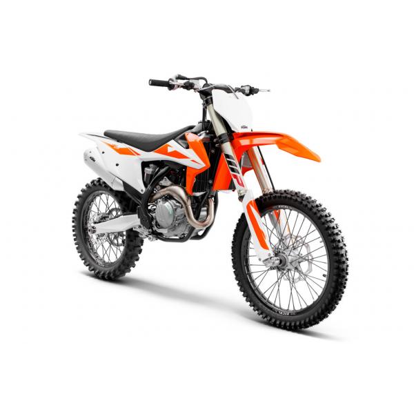 Kit Déco KTM SX/SXF 2019-2021 \n100% Perso Kit déco KTM
